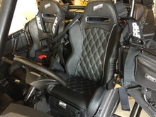 Hunter Safety Products Havoc Seat for Polaris RZR XP1000 & Turbo