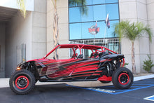 SDR Hi-Bred Bolt-in Doors | Can-Am Maverick X3 Maxx 4 Seater