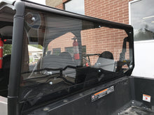 MOTO ARMOR POLARIS GENERAL POLYCARBONATE REAR WINDOW