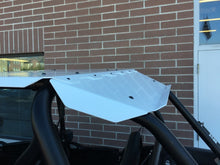 MOTO ARMOR FAST BACK ALUMINUM ROOF RZR 900 4, 1000 4, XPT 4