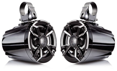 NOAM N5 Marine/Powersports Tower Speakers