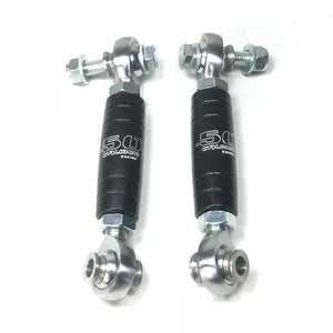 Heavy Duty Billet Alluminum Rear Sway Bar Links Can-Am X3