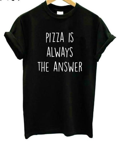 T-shirt - Pizza
