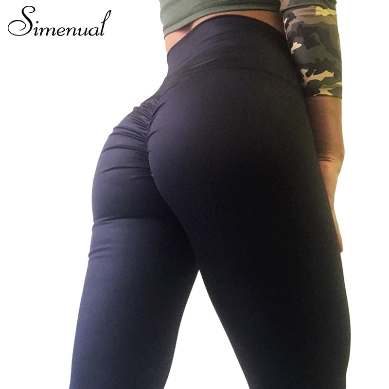 Boost Your Booty leggings