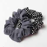 Scrunchie 2 Pack