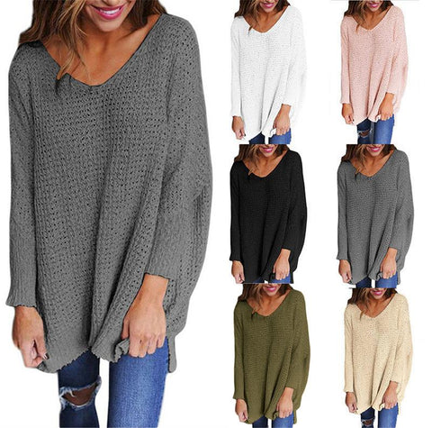 Light Weight Sweater Shirt