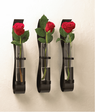Load image into Gallery viewer, Billow Wall Vases Trio