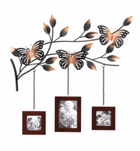 Load image into Gallery viewer, Butterfly Frames Wall Decor