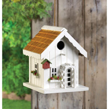Load image into Gallery viewer, Happy Home Birdhouse