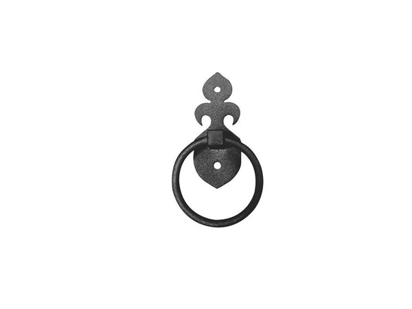 St. James Decorative Garage Door Ring Pull