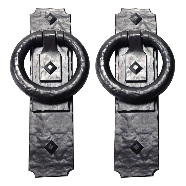 "Creative 1-3/4"" Traditional Magnetic Decorative Clavo Ring Set"