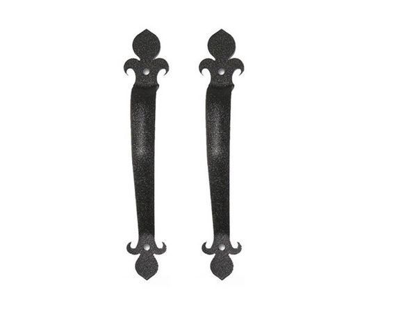 "St. James Series 11"" Garage Door Pull Handle Sets"