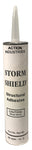 Storm Shield Adhesive - 10.3 oz. Caulk Tube
