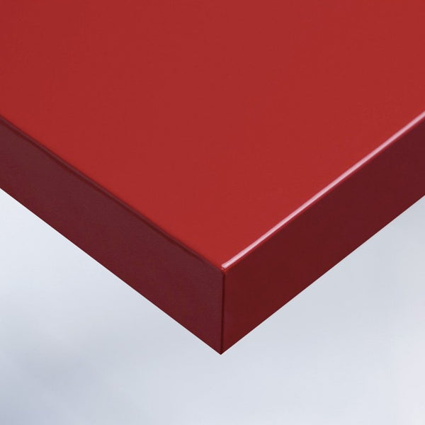Cover Styl J6 - Lacquered Red