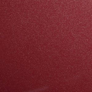 Cover Styl J8 - Gloss Glitter Brilliant Red