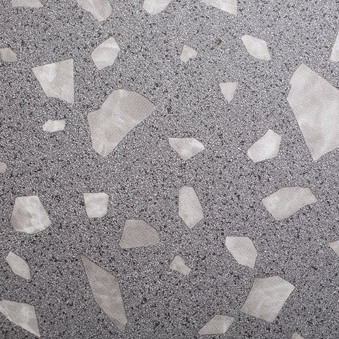 Cover Styl NE22 - Grey and White Stone Plaster