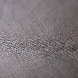 Cover Styl NE33 - Brushed Brown Fabric