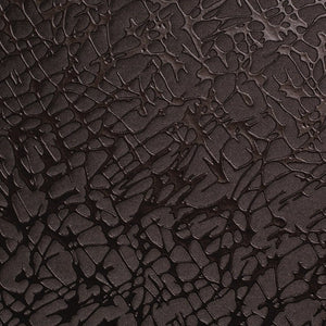 Cover Styl T7 - Chocolate Crackled Fabric