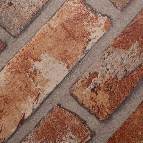 Cover Styl W7 - Red Bricks