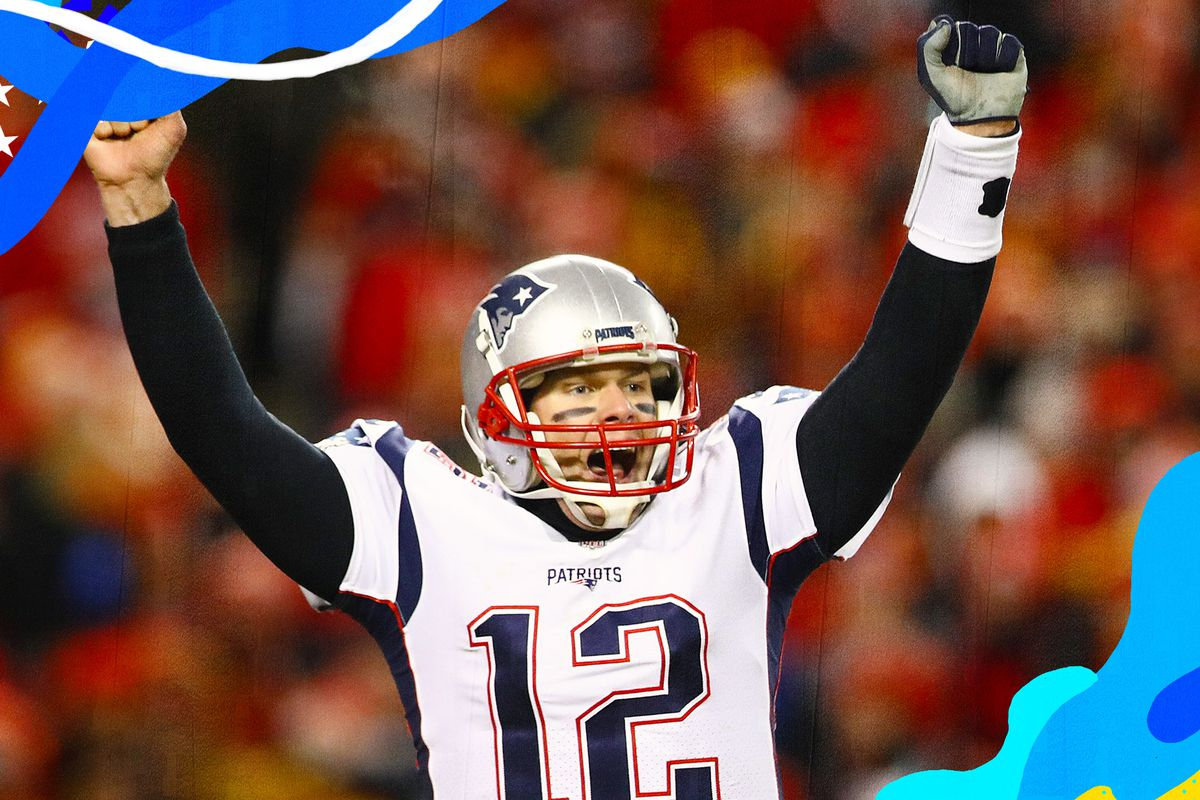 What I learned from Tom Brady about Anti-inflammation and CBD Oil
