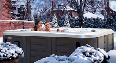 Winter Power Outages & Your Hot Tub