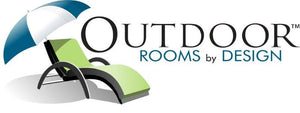 Outdoor Rooms by Design Logo