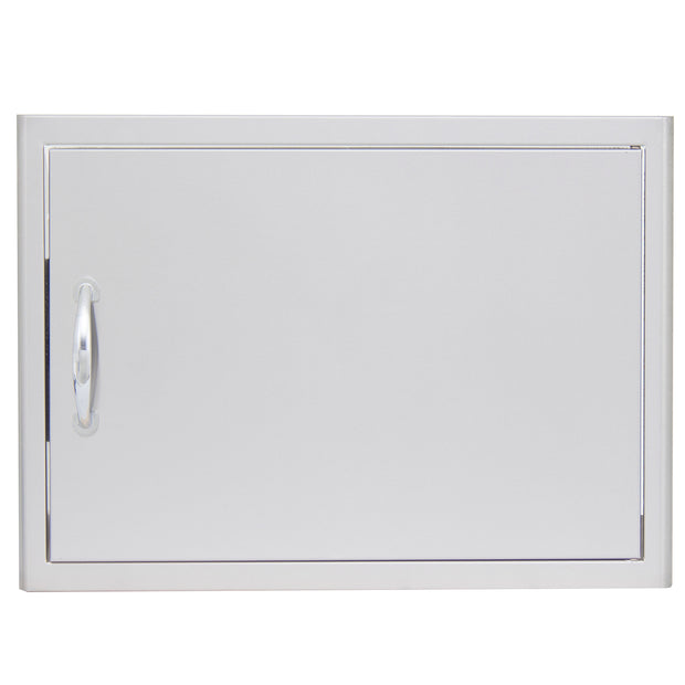 Blaze 28-Inch Single Access Door - Right Hinged (Horizontal)