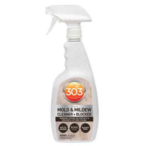 303 Mold & Mildew Cleaner