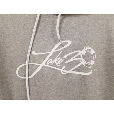 Lake30 Relaxed Hoodie