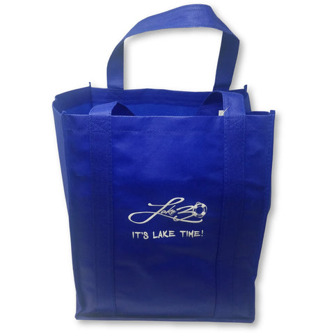 Lake30 Tote Bag