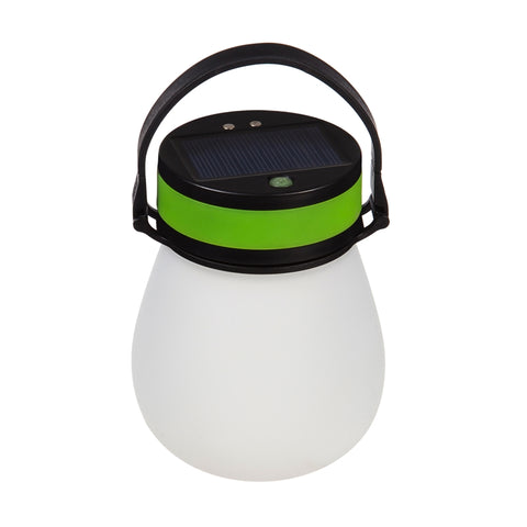 ZFence Firefly Solar Lantern with Citronella Band