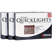 609 Primo Quick Lights