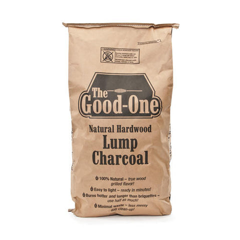 Good One Lump Charcoal 20 lb