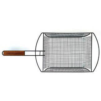 NonStick Shaker Basket
