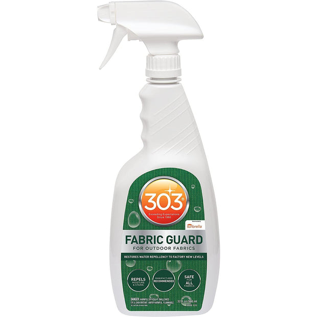 303 Patio Fabric Guard