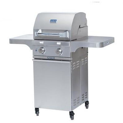 Saber SS 330 Infrared Grill