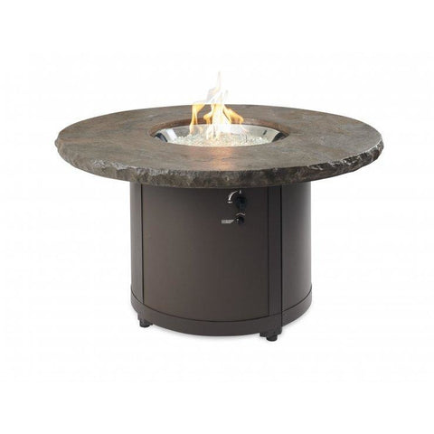 Beacon Fire Pit Supercast