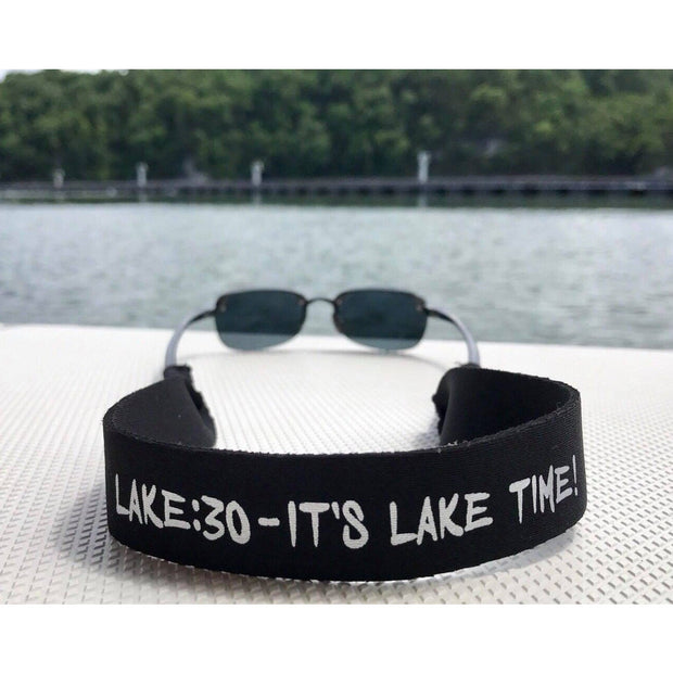 Lake30 Sunglass Strap