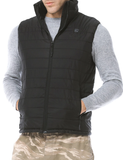Heated Vest - Electric Power Heated Vest