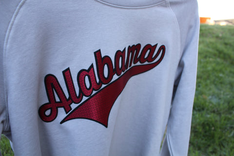 ALABAMA DECORATED TUNIC