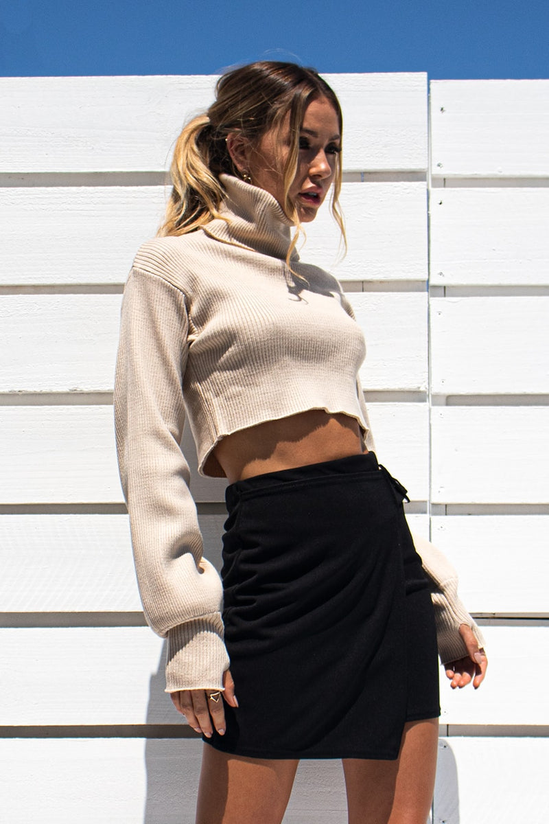 Nienna Crop Top