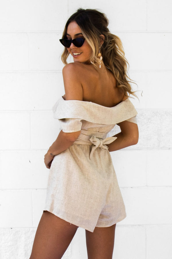 Donće Playsuit