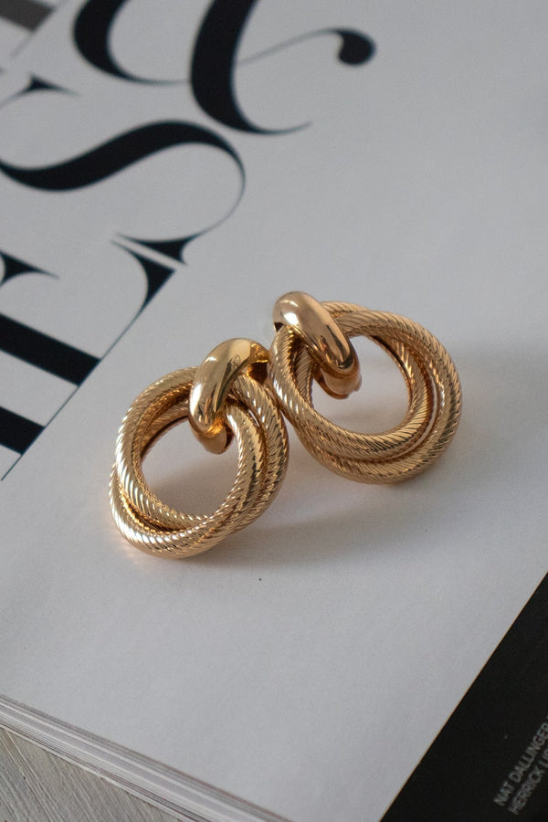 Calia Earrings