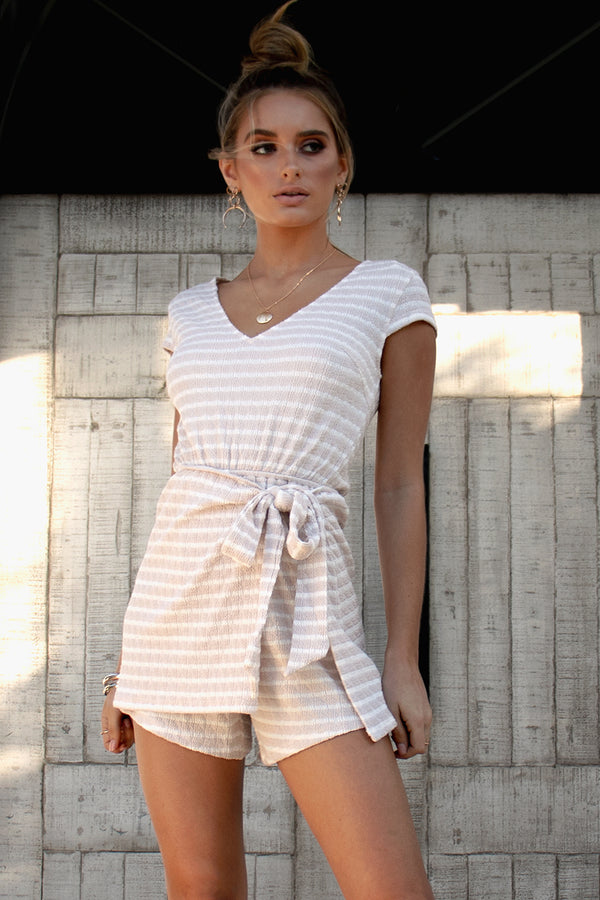 Bexley Playsuit