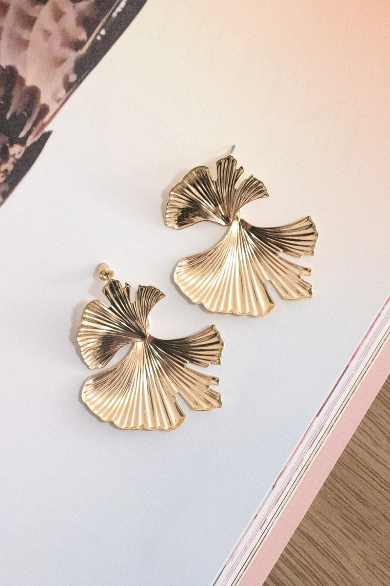 Toyia Earrings