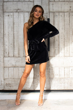 Bondi Dress - Black