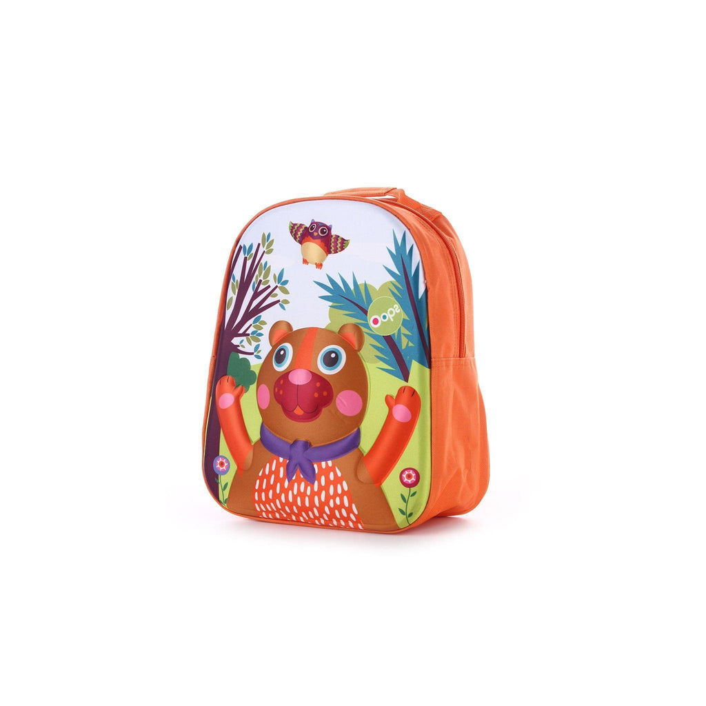 HAPPY BACKPACK! OSO OOPS - Farmashopping
