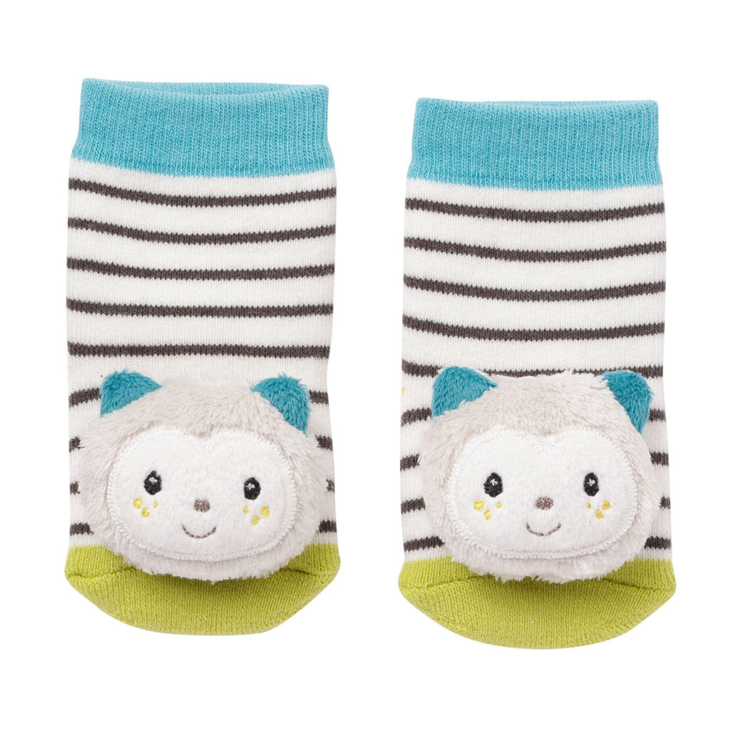 FEHN AIKO & YUKI RATTLE SOCKS CAT - Farmashopping