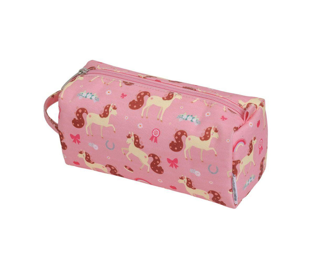 ESTUCHE DISENO CABALLO LITTLE LOVELY - Farmashopping