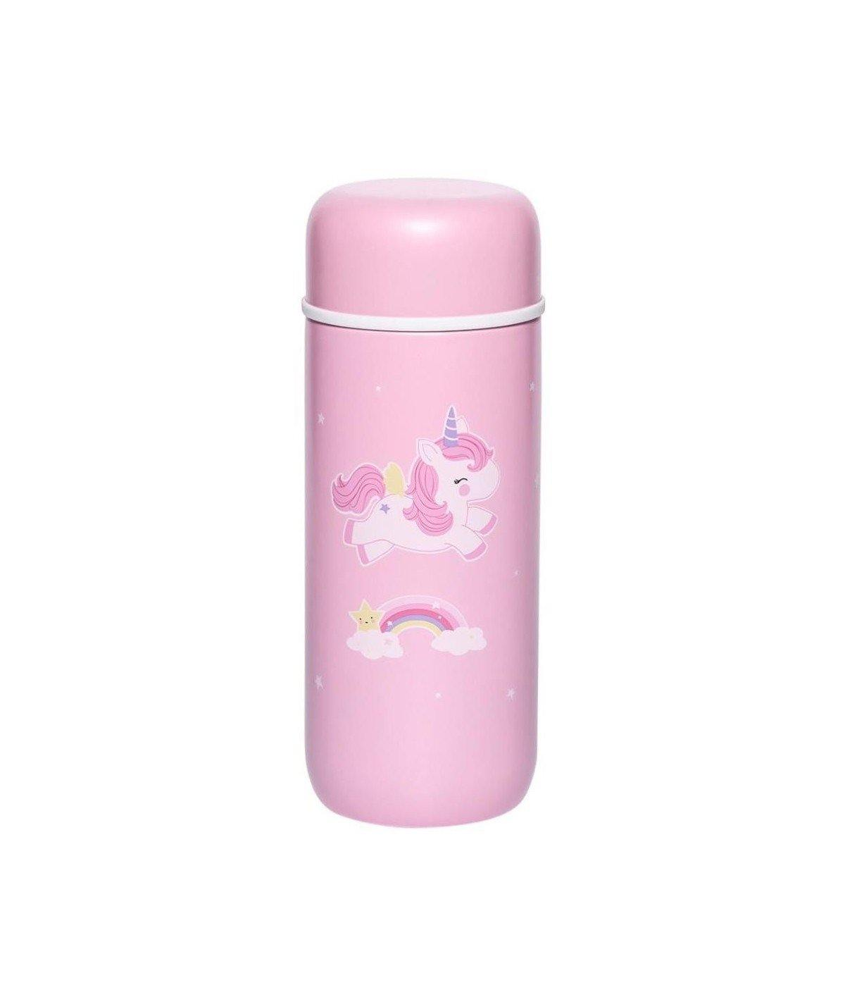 TERMO UNICORNIO LITTLE LOVELY